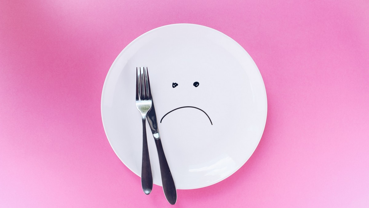 Americká dieta může zapříčinit i prázdný talíř.
