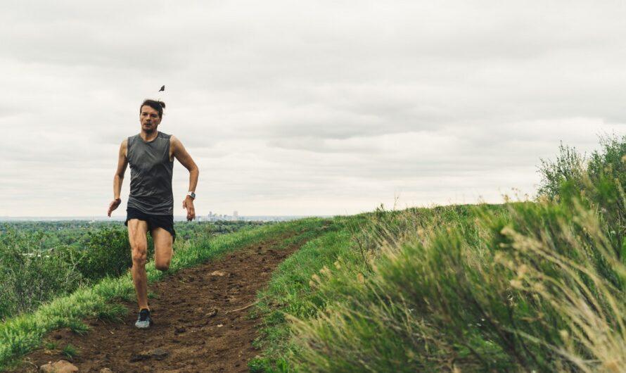Běžecká výbava je základ pohodlného běhu