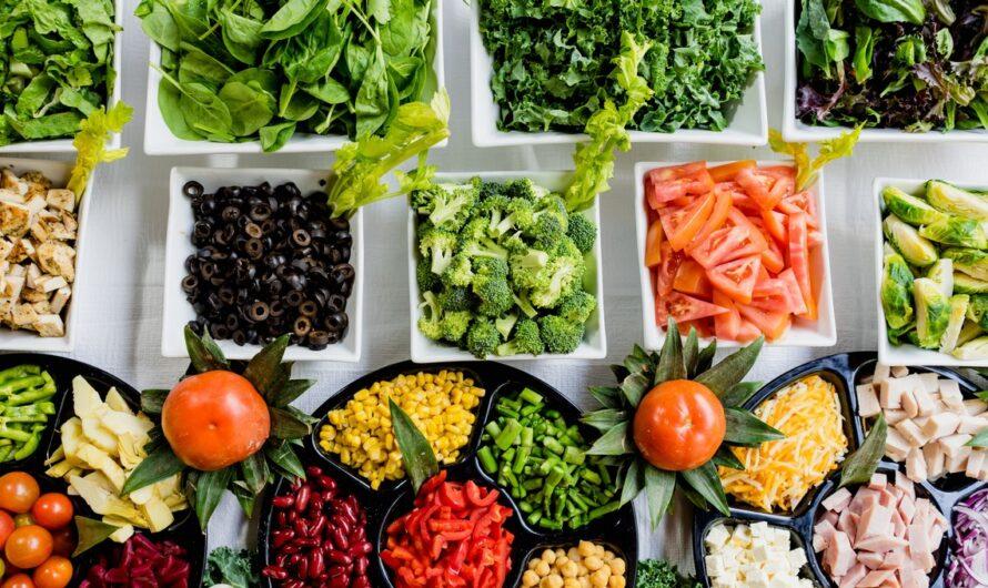 Výživový poradce Vám pomůže v rámci diety